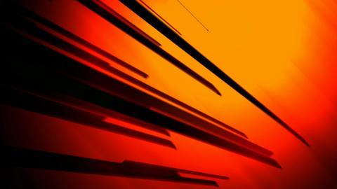 sun line burst Animation
