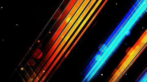 cross neon hardlights Animation