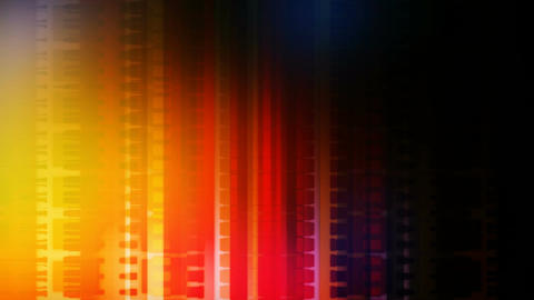 digital abstract data Animation