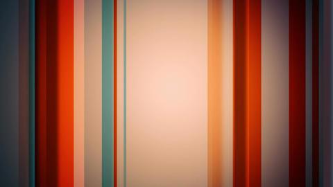 retro color bar Animation