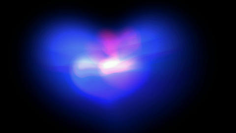 blue fancy heart,Good for valentine's day,heart-rate,friendship,family,Chocolate,candy,Valentine's D Animation