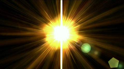golden sunlight,corona,eclipse,ray lasr light Animation
