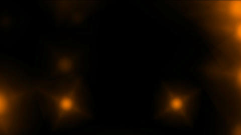Red particle light,fire... Stock Video Footage