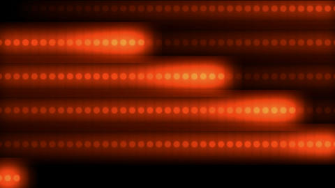 red dots shaped stripe light background,laser... Stock Video Footage