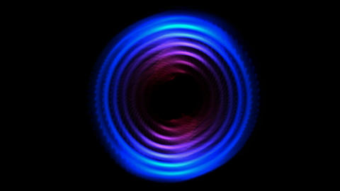 tech turbine round hole,time tunnel,industry machine gear,energy tech background Animation