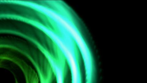 metal turbine tunnel hole,industry machine gear,energy... Stock Video Footage