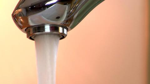Running faucet tap macro; 9 Footage