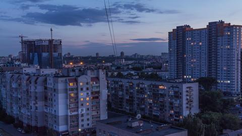 The City Sleeps 1 Footage