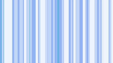 Stripes Pop Blue ストライプ CG動画