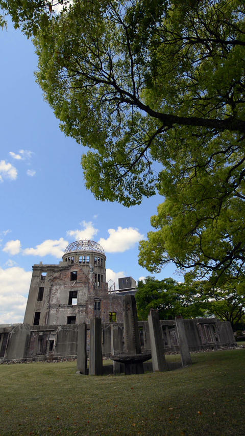 Hiroshima Peace Memorial ビデオ
