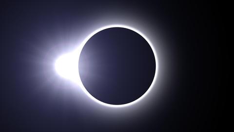 Eclipse Footage