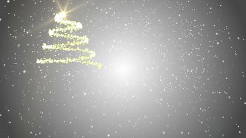 Merry Christmas background gray backgrounds ライブ動画