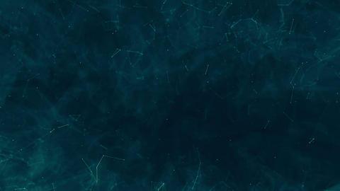 Plexus Background v3 Stock Video Footage