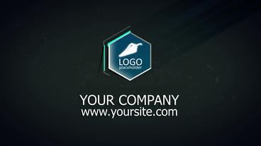 Corporate Business Logo Animation_12 After Effects Template