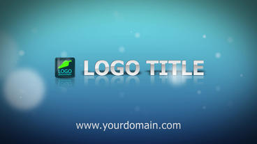 Corporate Business Logo Animation_02 After Effects Template