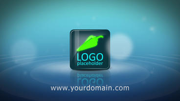 Corporate Business Logo Animation_03 After Effects Template