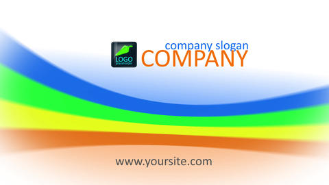 Corporate Business Logo Animation_09 After Effects Template