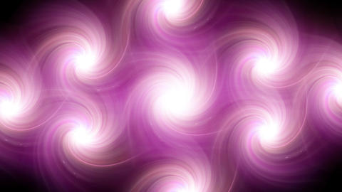 twirl flare pattern pink blur Animation