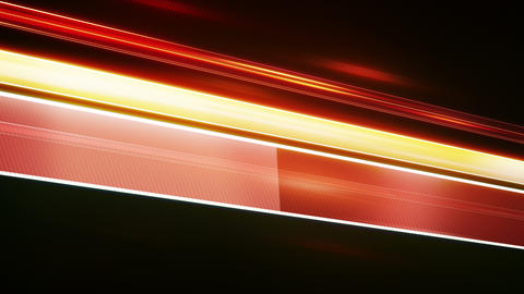 red flashing stripes loopable techno background 4k (4096x2304) Animation