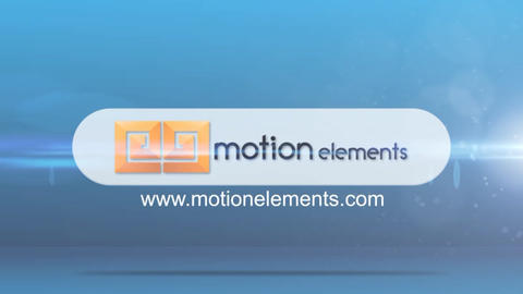 Sharp Logo Reveal After Effects Template