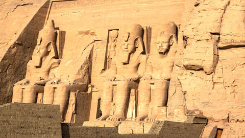 Abu Simbel (11) Live Action