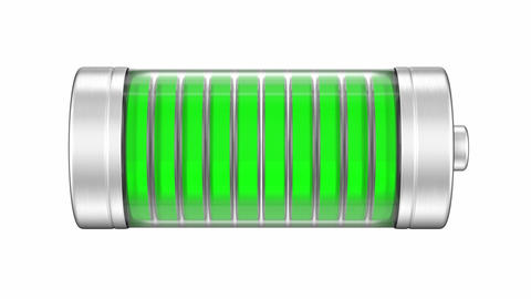 Battery Animation