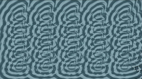 chaos curve lines,fober optic wire,brushwork Stock Video Footage