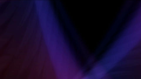 rotation purple rays laser light in space,tech energy... Stock Video Footage