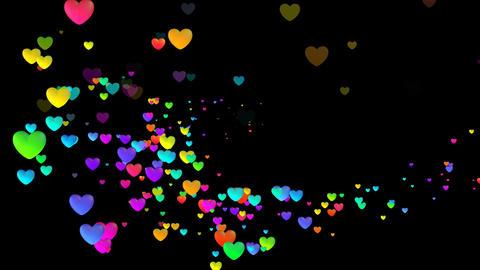 Colorful Heart Fhb1 HD CG動画