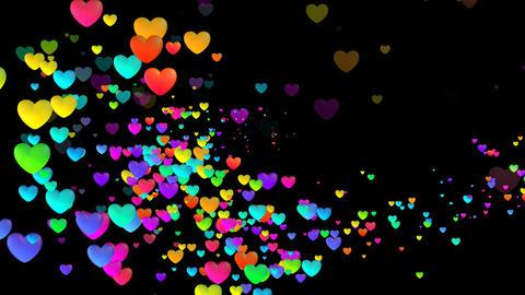 Colorful Heart Fhb3 HD CG動画