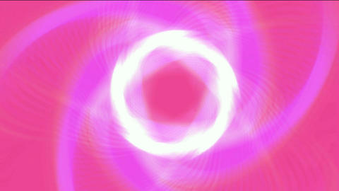 swirl gear vortex space tunnel hole and fire rays light,rotation energy cable fiber optic in space Animation