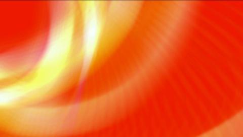 golden laser rays light pilse energy field Stock Video Footage