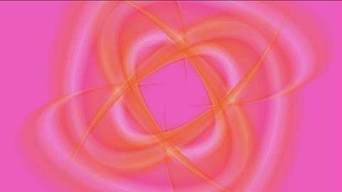swirl smooth silk,yarn,smoke,light,hole,ratation... Stock Video Footage