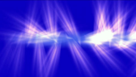 blue light beam jet purple rays,laser weapons,power... Stock Video Footage