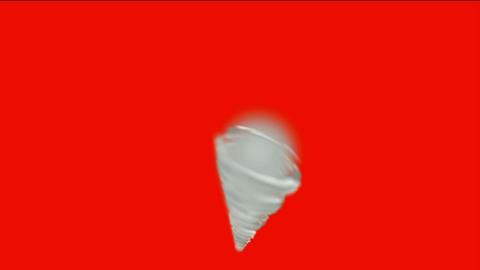 Tornado... Stock Video Footage