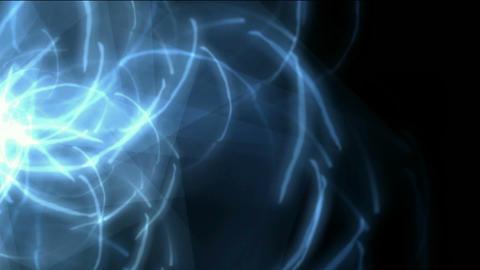 rotation fiber optic Stock Video Footage