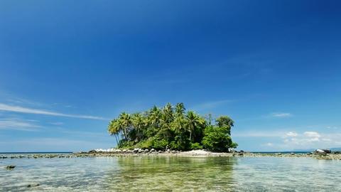 Island Footage