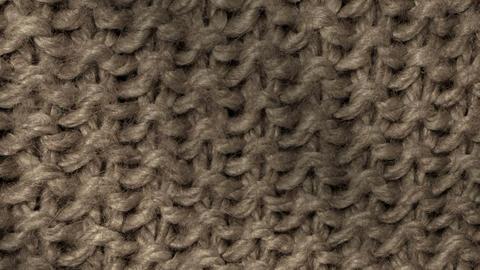 Wool fabric Animation