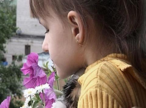 little girl Footage