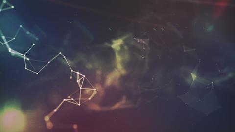 Plexus Background v 8 GIF