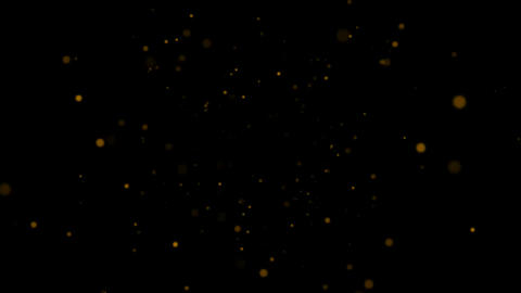 Particle Blast Stock Video Footage