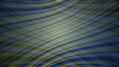 cross curve pattern Animación