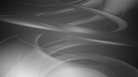 soft grayscale helix Animation