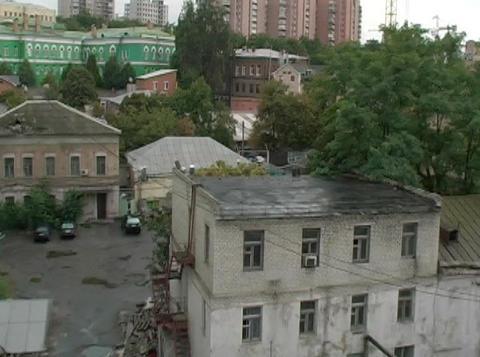 slums Footage