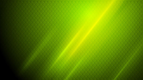 Bright abstract shiny green mesh texture video animation Animation