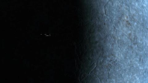 Flotilla UFO Stock Video Footage