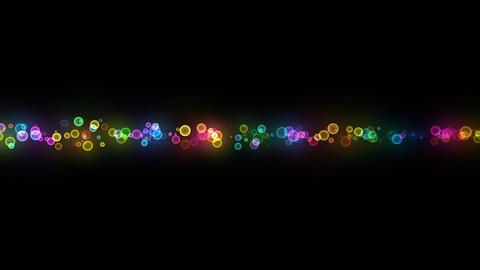 Neon LED Dot10 Ea5b HD Animation
