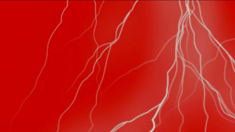 lightning,magnetic field,Negative oxygen ions Stock Video Footage