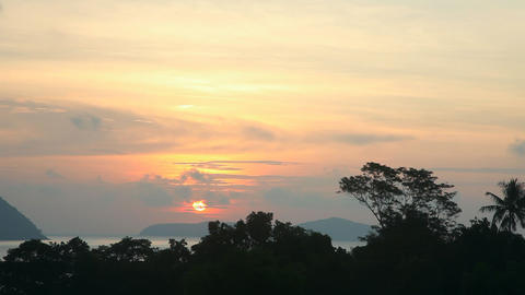 Sunrise Live Action