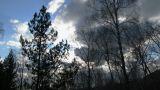 Cloud, Time Lapse Footage